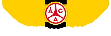Åkericentralen i Alingsås AB Logotyp