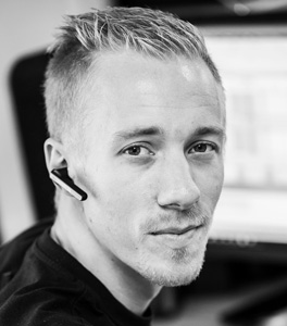 Sebastian Forsberg